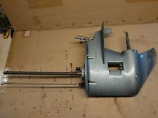 Mercury mariner 25 hp 2 stroke gearbox 1993-2003 approx outboard short shaft