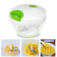 Super Slicer Plus Vegetable Fruit Peeler Dicer Cutter Chopper Nicer Tool