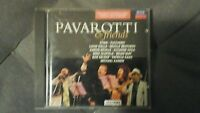 PAVAROTTI & FRIENDS  - (STING ZUCCHERO DALLA...). CD