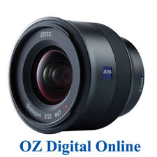 Carl ZEISS Milvus 50mm F/2m Zf.2 Lens F2 for Nikon F Mount