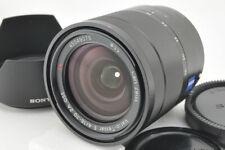 *EXC* Sony Zeiss Vario-Tessar E 16-70mm f/4 ZA OSS SEL1670Z from Japan #4064