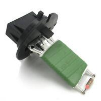 2X Heater Blower Fan Resistor For Peugeot 206 307 CC Citroen C3 2009-2020 6450JP