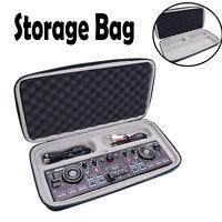 Bolsa protectora de almacenamiento EVA para el controlador DJ DJ Pocket DJ2GO2