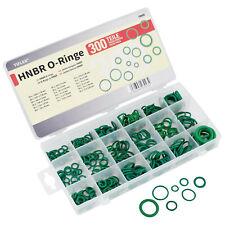 Tifler 300 HNBR O-Ring Sortiment Kfz Klimaanlage, grüne hnbr Dichtringe Set