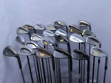 Lot of 24 Golf Club Wedges Callaway Ping Cleveland Titleist MSRP $2400