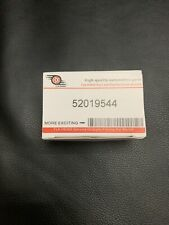 52019544 Pdc Parking Sensor Bumper Aid Reverse 0263013808 Black