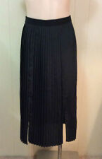 Country Road Polyester Mid-Calf Skirts for Women