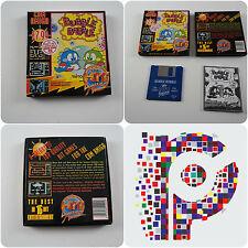 Bubble Bobble un hit Squad juego Commodore amiga computer probado y funcionando en muy buena condición