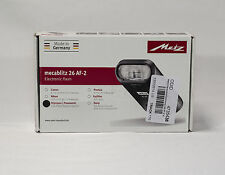 Metz Mecablitz 26 AF-2 Flash for Olympus and Panasonic Cameras