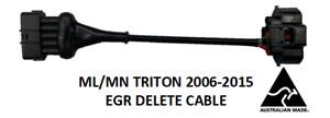 EGR Cable Module ML/MN Triton 2006-2015