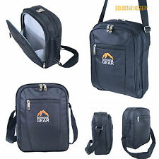 OUTDOOR GEAR New Mens Messenger Shoulder/Travel Utility Work BAG Cross Body SALE