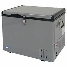 Whynter Fm-45G 45 Quart Portable Refrigerator Ac 110V/ Dc 12V True Freezer for C