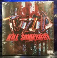 Twiztid - Kill Somebody CD Single blaze ya dead homie insane clown posse MNE