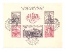 Czechosłowacja - Blok 16 B