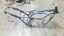 84 Kawasaki ZN700 A ZN 700 LTD frame chassis