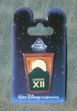 Carosi Xii Wdi-Star Tours Mystery Pin Collection Limited Edition 200 New Unworn