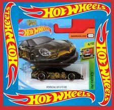 Hot Wheels 2020   PORSCHE 911 GT3 RS    162/250   NEU&OVP