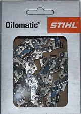 "35cm.3/8""P.1.1mm. Original Stihl Sägekette,Ersatzkette"