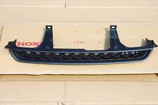 Oem Honda Prelude Honeycomb Grill 1997-2001 Bb6 Jdm *Brand New*(Fits: Honda Prelude)