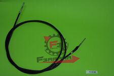 F3-33301265 Cavo  Frizione Piaggio Ape CAR 50 P2 / P3 Originale 134105