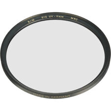 B+W 49mm UV Haze MRC 010M Filter 070201