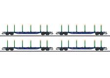 Märklin H0 47093 KLV-Set oser porter Type de construction Sgnss 4-teilig # in #