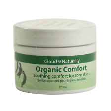 Cloud 9 Naturally Organic Comfort Soothing Ointment For Sore Skin - 30 ml