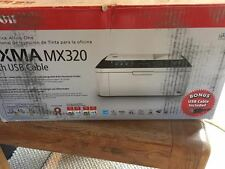 BRAND NEW Canon PIXMA MX320 Color Print Quality InkJet All-In-One Color Printer