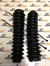 Land Rover / Range Rover Pro Comp ES9000 Shock Boot in Black