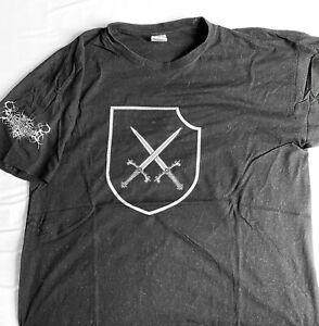 Sielunvihollinen Shirt Black Metal Finnland Satgeist Goatmoon Drusba Immortal