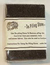 Sweater Care Stone Fuzz Lint Remover Sweatshirts Cotton Wool Fabrics And More