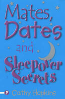 Mates, Dates and Sleepover Secrets, Cathy Hopkins
