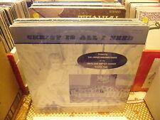 Christ Is All I Need vinyl LP EX Private Press IN SHRINK White Oak Baptist Xian