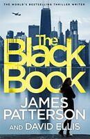 The Black Book,James Patterson- 9781784753795