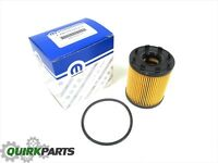 12-17 Dodge Dart 1.4 Turbo Fiat 500 Oil Filter OEM NEW MOPAR GENUINE #68102241AA