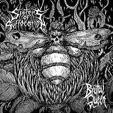 Brutal Queen von Sisters Of Suffoction (2016)