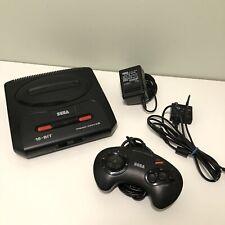 Sega Mega Drive II 2 Console - Import Genesis Vintage System