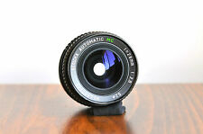 KENLOCK (For Pentax PK) Automatic MC  28mm f/2.8  Wide angle Lens, Made in Japan