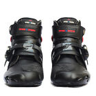 Waterproof Men Offroad Sports Motorcycle Motorbike MX GP cycling Leather Boots