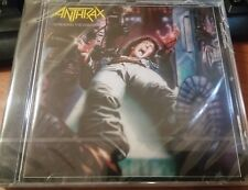 ANTHRAX - SPREADING THE DISEASE - CD SIGILLATO (SEALED)