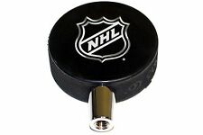 NHL Basic Logo Hockey Puck Beer Tap Handle