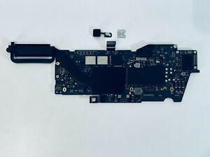 """MacBook Pro 13"""" M1 2020 A2338 Logic Board 8gb RAM 256gb EMC 3578 820-02020-11"""