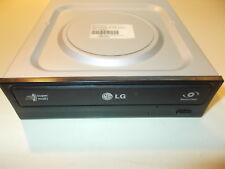 LG GH22NS30 DVD±RW REGRABADORA BRENNER SATA Negro, #k-36-7