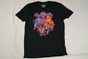 CONKER CONKER'S BAD FUR DAY T SHIRT NEW OFFICIAL LOOTCRATE LOOTWEAR VIDEO GAME