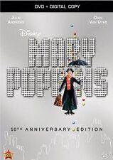 Standard Edition DVD: 1 (US, Canada...) NR DVD & Blu-ray Movies