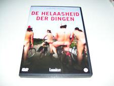 De Helaasheid Der Dingen * DVD 2008 NIEUW / NEW *