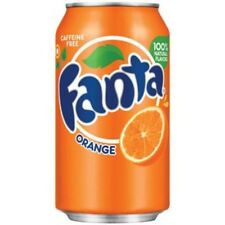 Fanta Genuine American Soda Drink - All Flavours - Imported directly from USA