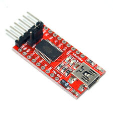 FT232RL 3.3V 5.5V FTDI USB to TTL Serial Adapter Module for Arduino Mini