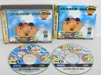 GAME WARE Vol 5 Sega Saturn Japan ss