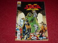 [BD COMICS MARVEL FRANCE SEMIC] X-MEN SAGA # 19 - 1995